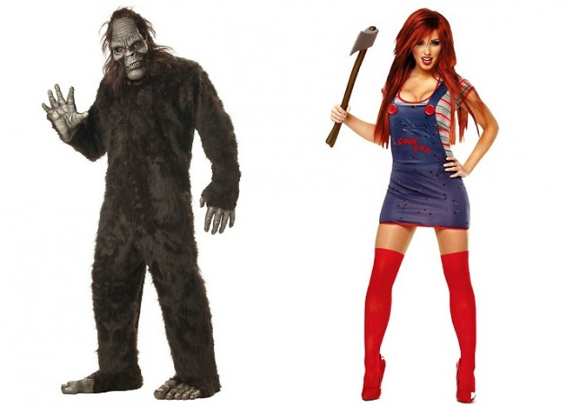 Top 5 Halloween Shops In Utica