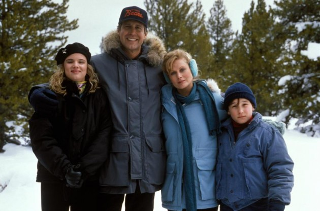 2012 christmas special and movie schedule our favorite christmas specials - Christmas Vacation Movie Cast
