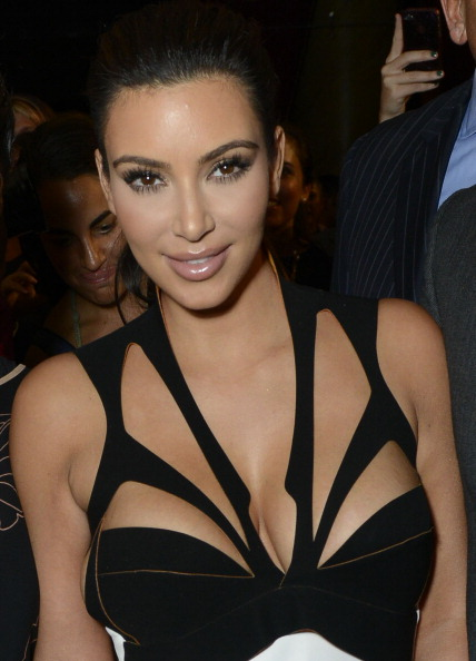 Most attractive breast in the world