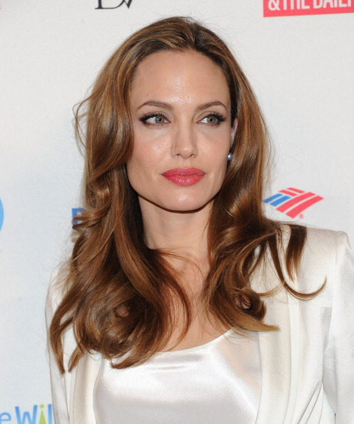 Angelina Jolie Had Both of Her Breasts Removed to Prevent Cancer