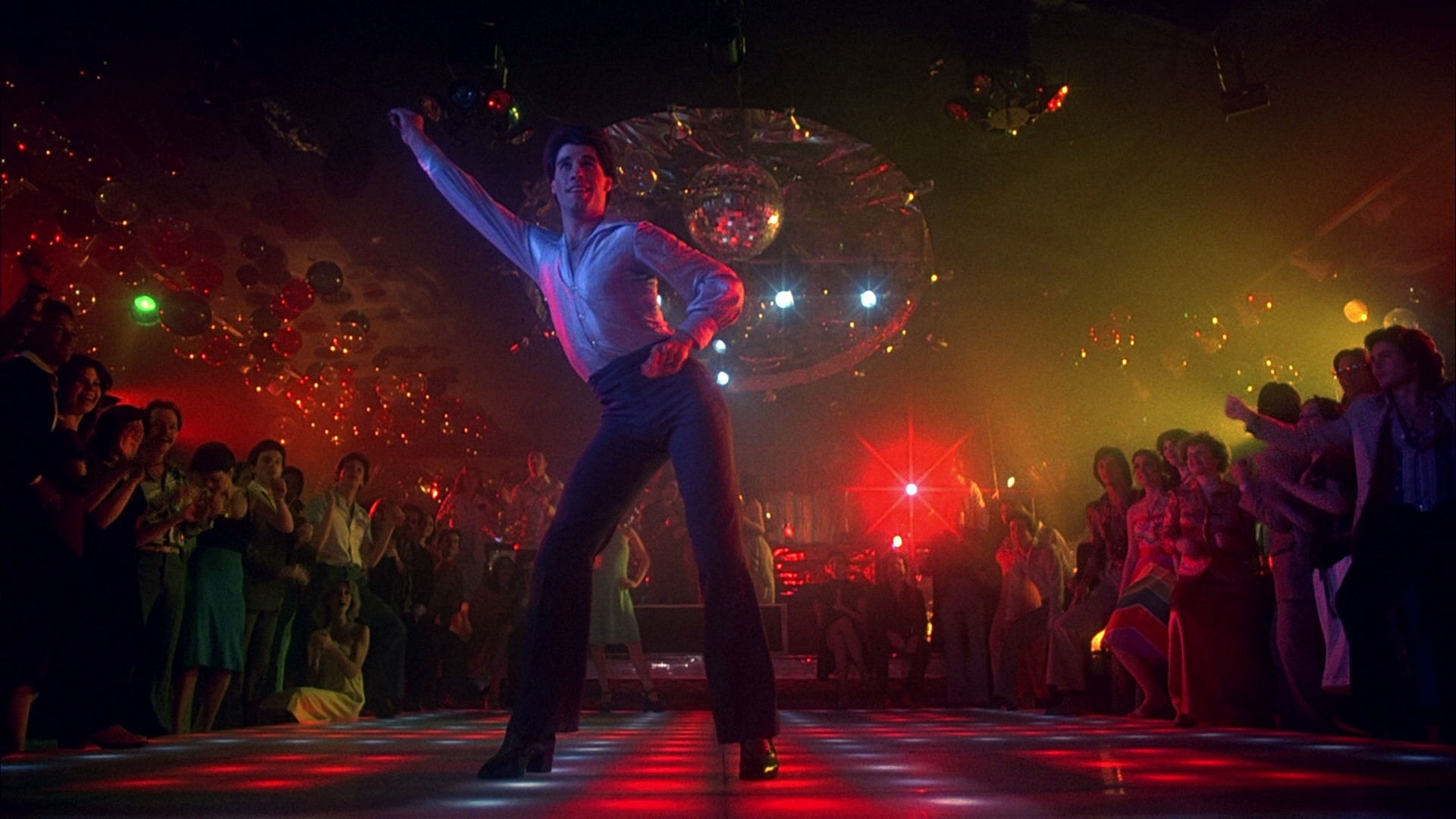 The 5 Best Disco Movies Of All Time