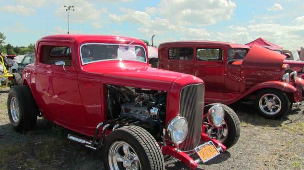 Classic Car Shows Around New York State - Classic car show york